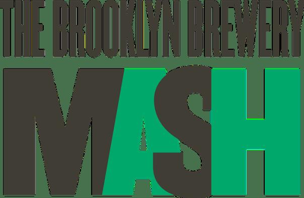BROOKLYN BREWERY MASH