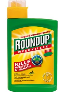 Glyphosate is killing us