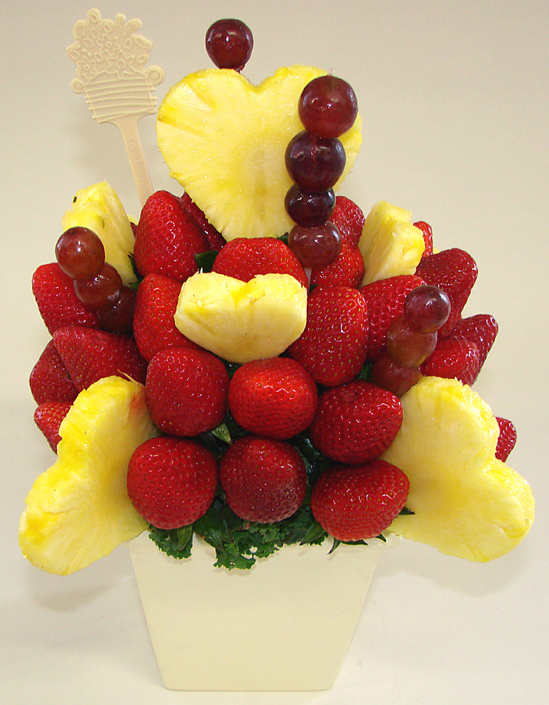 Save On Fruit Baskets With Edible Arrangements Coupons