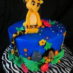 Birthday Cake Gallery