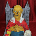 Tales from the Crypt – CPC Halloween Collaboration