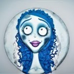 Cake decorating tutorials | how to make a corpse bride cake