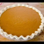 Suzanne's Pumpkin Chiffon Pie | EASY TO LEARN | QUICK RECIPES