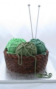 knitcake