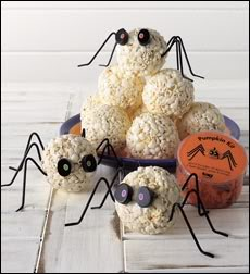 popcornballs