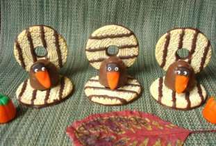turkeycookies