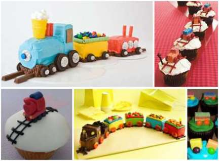 trainsweets