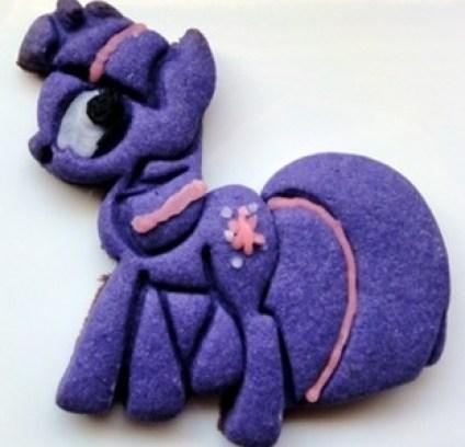 mylittleponycookie