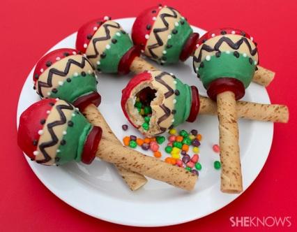 maracas.cookies