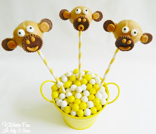monkey.cakepops