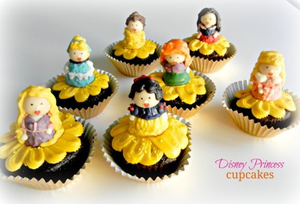 disneyprincess.cupcakes