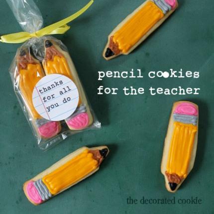 pencilcookies