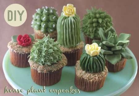 house-plant-cactus-cupcakes-diy