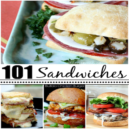sandwich-collage
