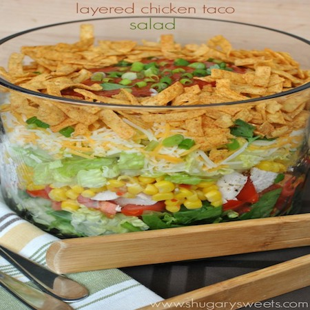 layered-chicken-taco-salad