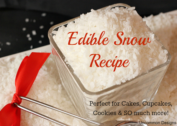 edible-snow-recipe