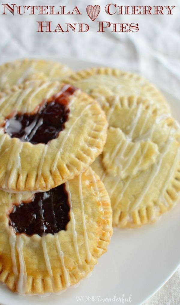 Chocolate-Cherry-Hand-Pies