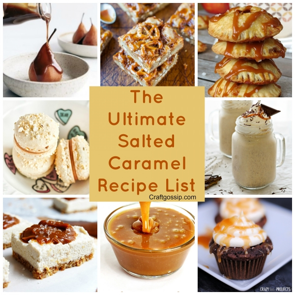 salted-caramel-recipes-easy-fast-best