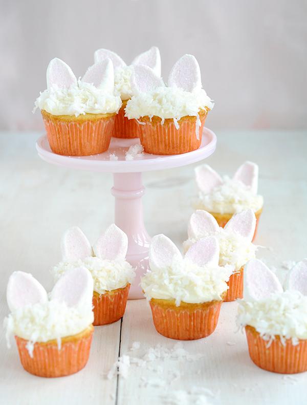 bunny-coconut-cupcakes