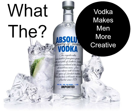 why-drink-vodka