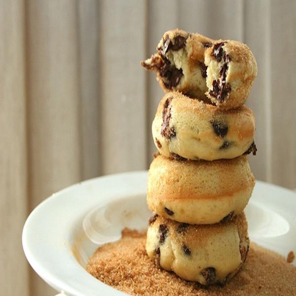 29 healthy donut recipes