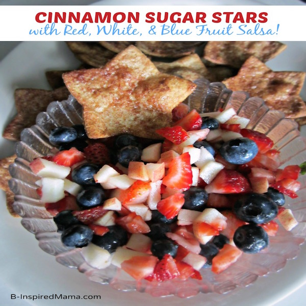 Patriotic-Fruit-Salsa-with-Cinnamon-Sugar-Star-Chips-at-B-Inspired-Mama
