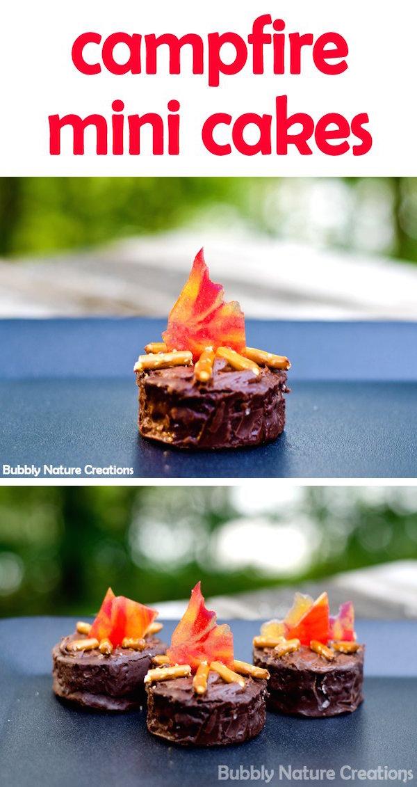 campfire-mini-cakes