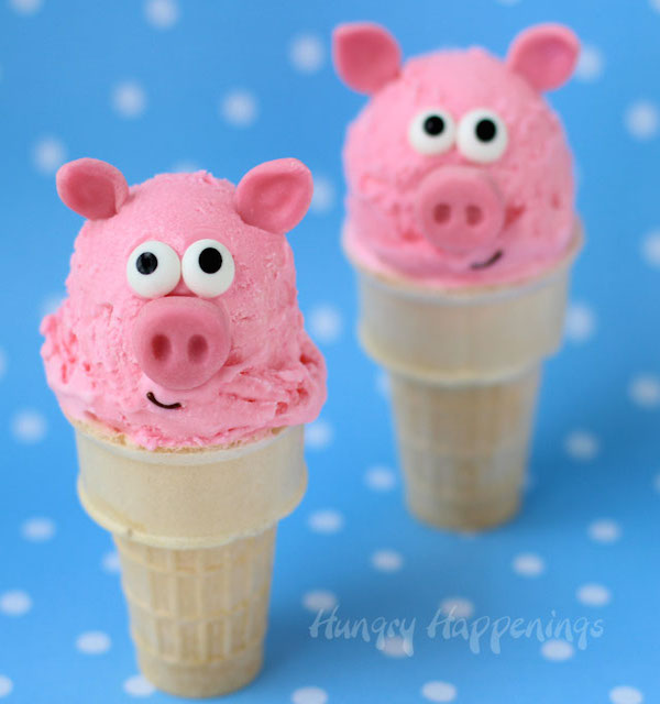 pink-bubble-gum-ice-cream-cone-pigs