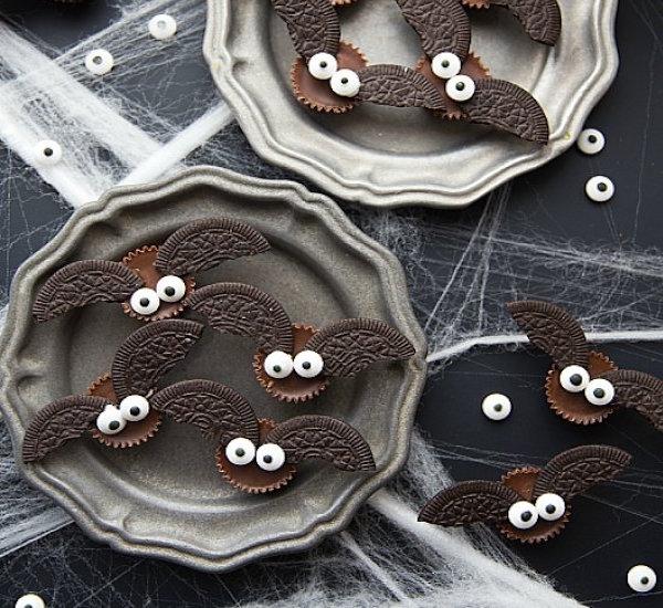 mini bat treats