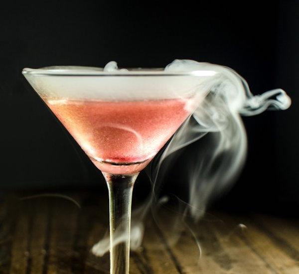 unicorn blood cocktail