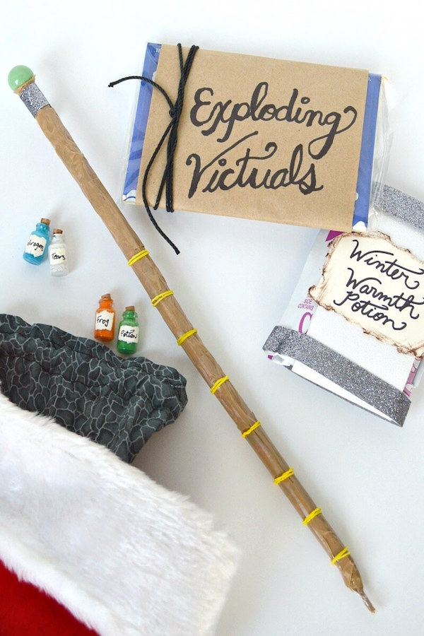 Wizards-Themed-Crafts