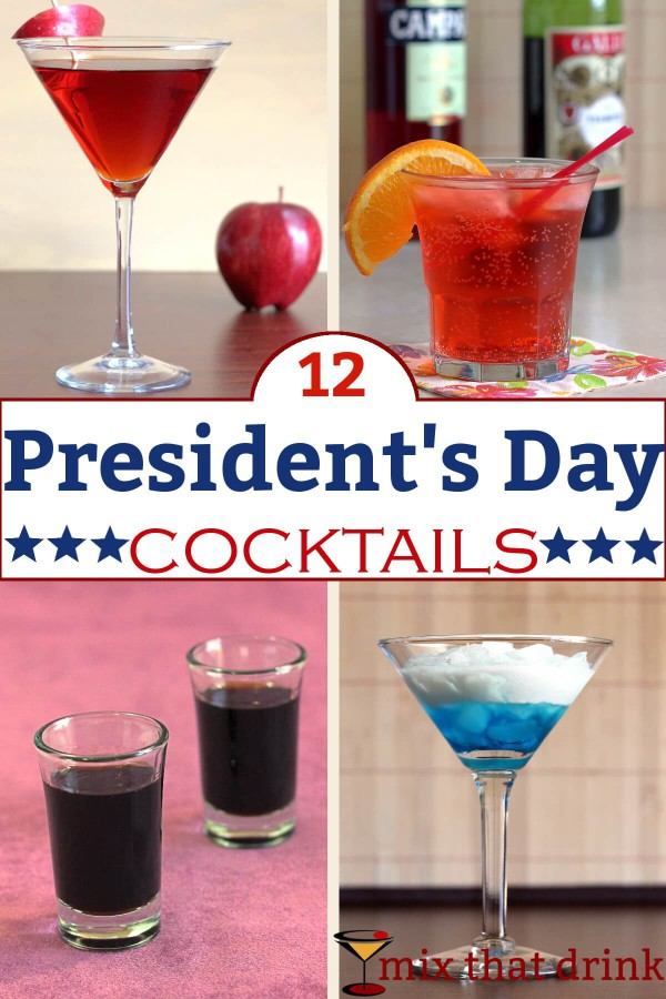 Edible Crafts For Presidents Day