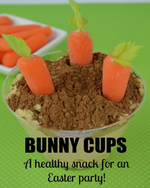 Bunny-Cups-a-Healthy-Snack-for-Easter-Party
