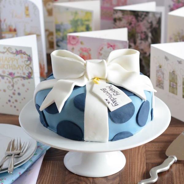 birthday-present-cake