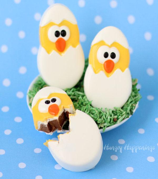chocolate-caramel-easter-chicks-recipe