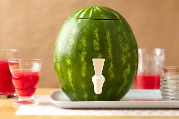 watermelon-drink-dispenser