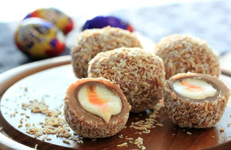 OMG 20 Amazing Cadbury Creme Egg Recipes!