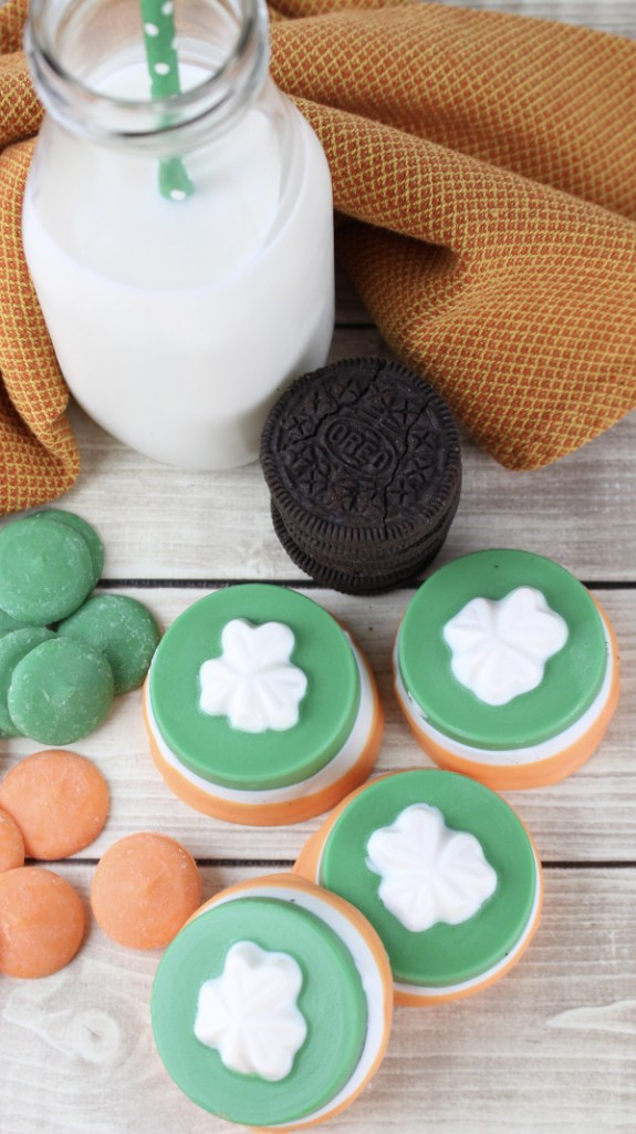 20 St. Patricks Day Recipes for the Family 9