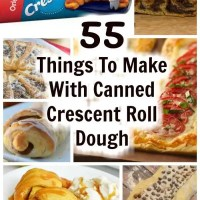 55 Things To Make With Canned Crescent Roll Dough