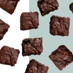 the best vegan brownie recipe with gluten free options