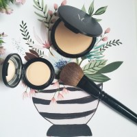 NU EVOLUTION Cosmetics: FAB coverage without breakouts!