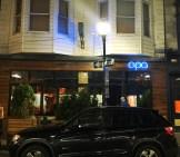 Opa Restaurant Philadelphia