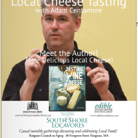 Tasting Wine & Cheese (Join us May 19th)