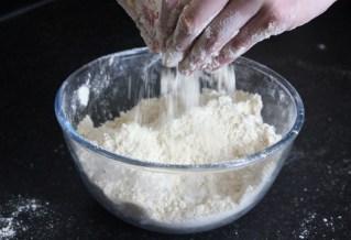 2. Fingertip Breadcrumbs