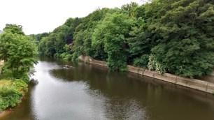 Durham River 1
