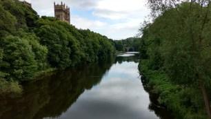 Durham River 2