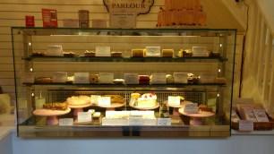 Pudding Display