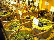 Do you eat olives?