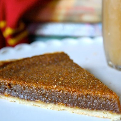 If you love Harry Potter, you've come to the right place + a treacle tart recipe