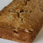 Easy banana bread recipe by Edible Times